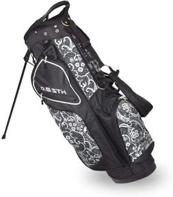 Hot-Z Golf Ladies 2.0 Lace Stand Bag