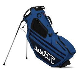 Titleist Hybrid 14 Golf Stand Bag NEW 14 Way Royal Navy