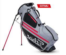 Titleist Hybrid 5 Mens Golf Stand Bag TB9SX6 9in 5Way 4.5lbs