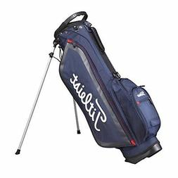 Titleist Japan Golf Caddy Carry Light Weight Stand Bag 7.5in