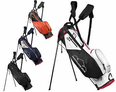 2 5 14 way stand bag golf