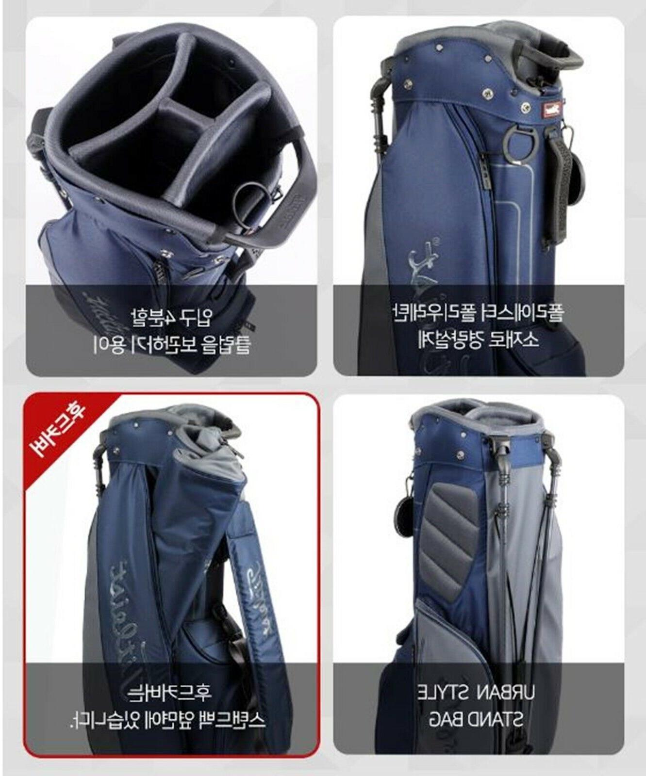Titleist Women's Urban Golf TB20SXU 4Way 2.9Kg-White