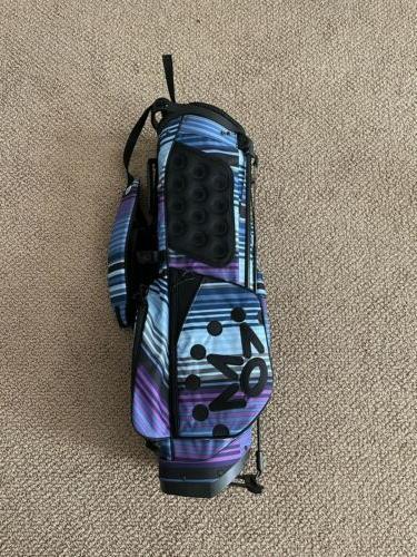 Scotty Cameron Serape Carry Bag T CT Cinco de Mayo BNIB