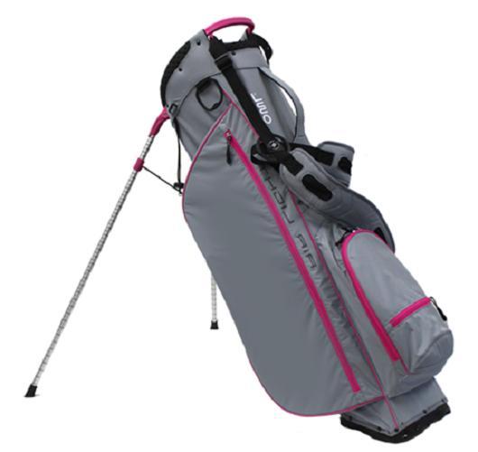 air light sc golf stand bag warm