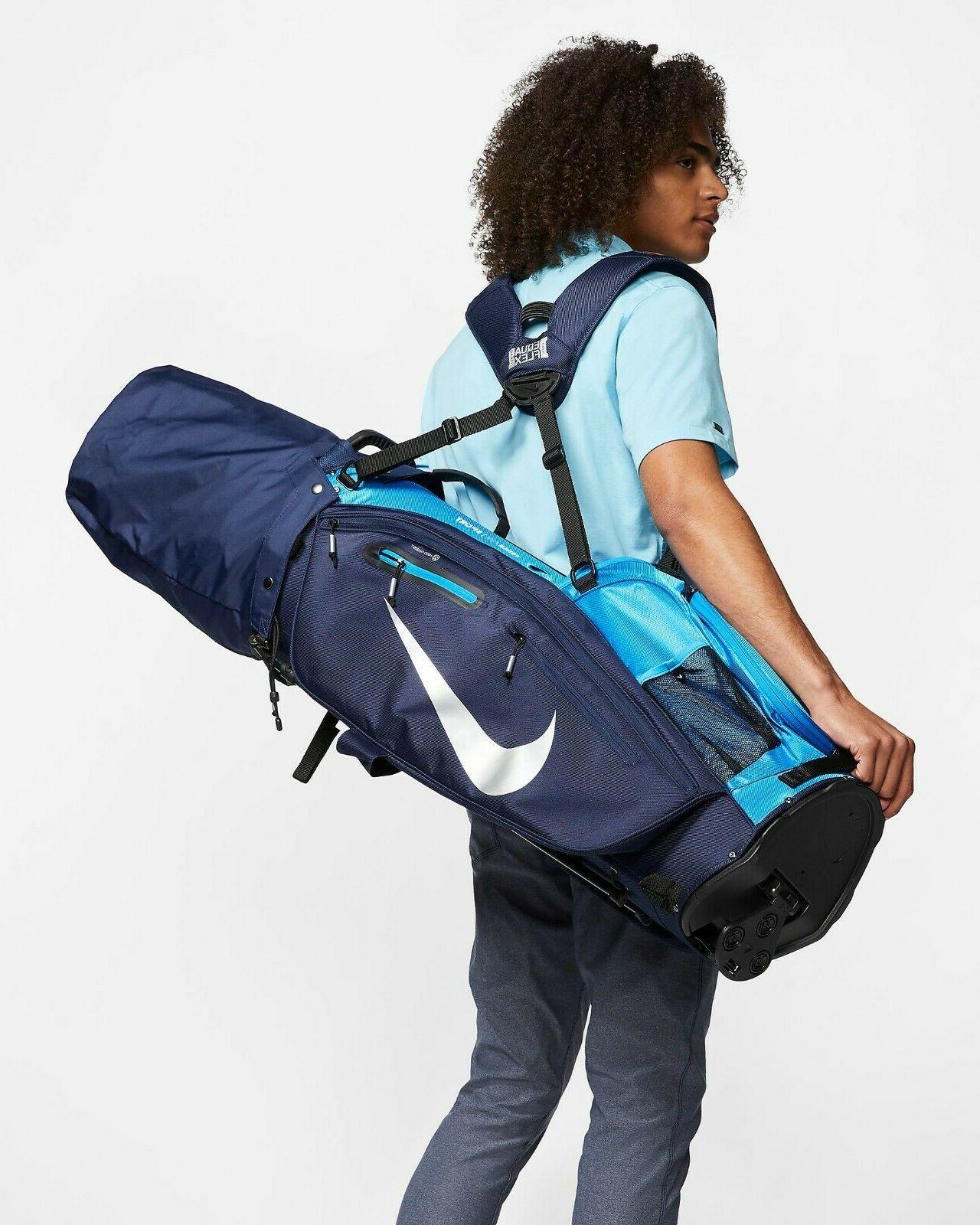 Nike Bag Navy