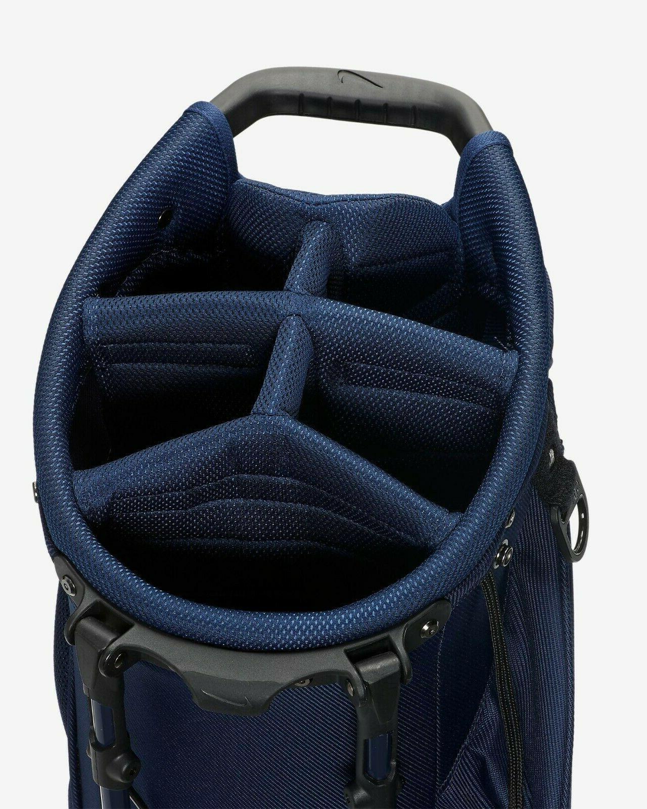 Nike Bag Navy 2020