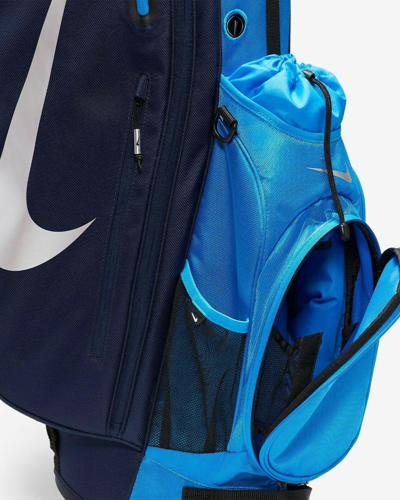 Nike Sport Bag Pop-out