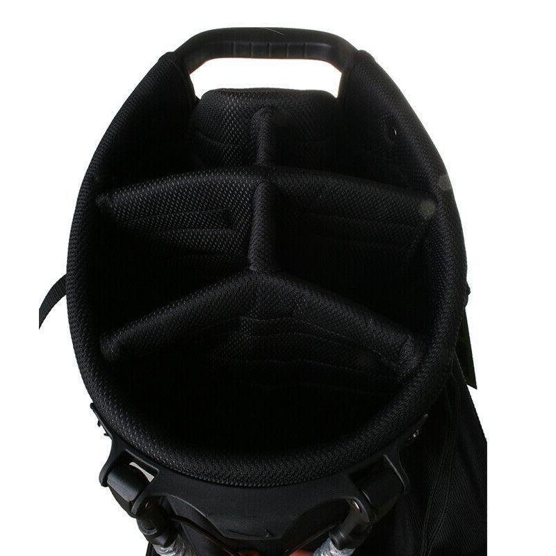 Nike Air Golf Bag 6-Divider OSFM CV1303-072