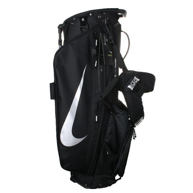 air sports golf caddie bag golf club
