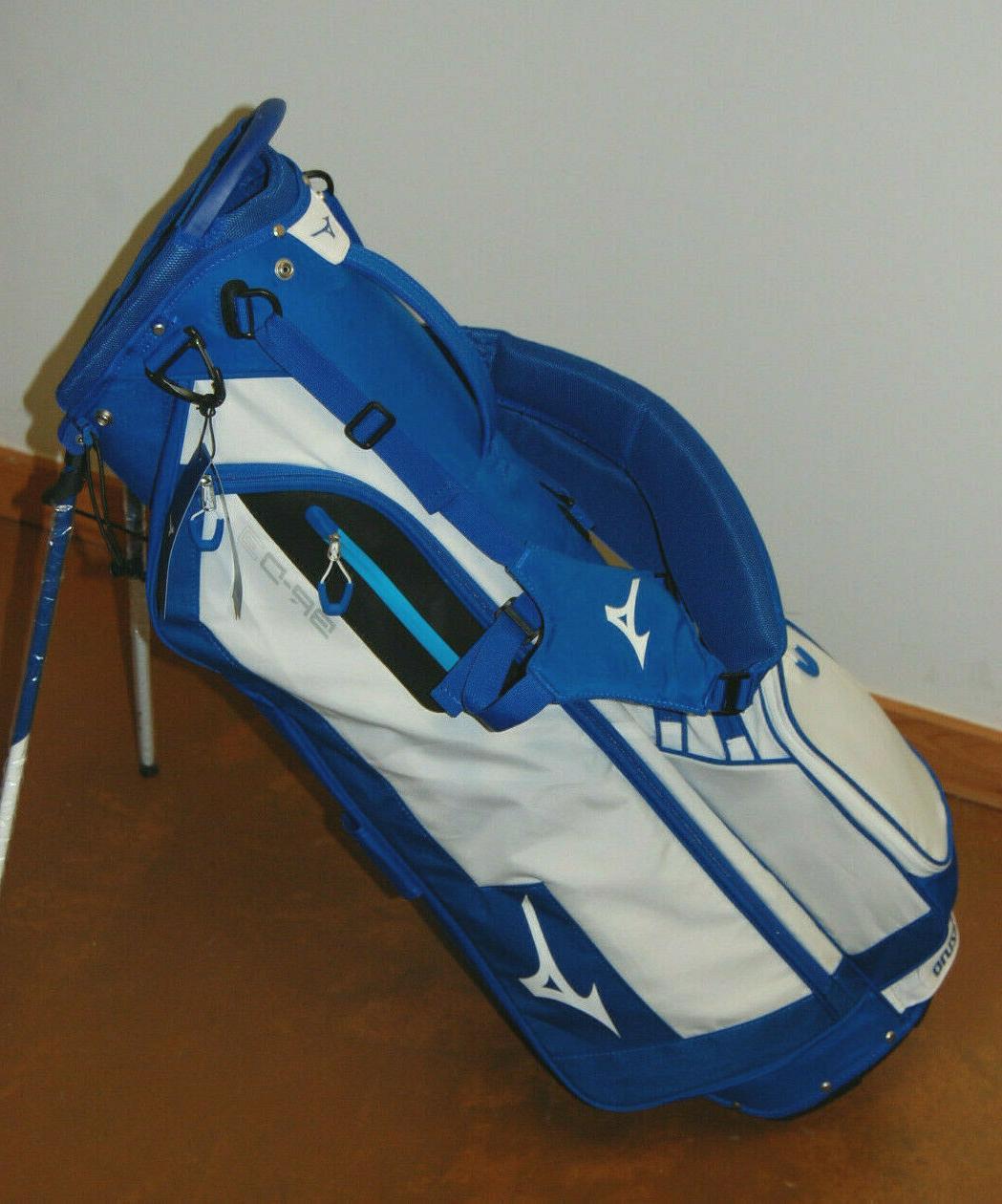 br d3 golf stand bag 4 way