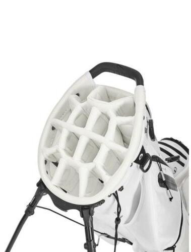BRAND Hybrid Stand Bag - 14 Way Divider