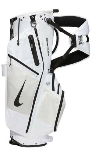brand new air hybrid golf carry stand