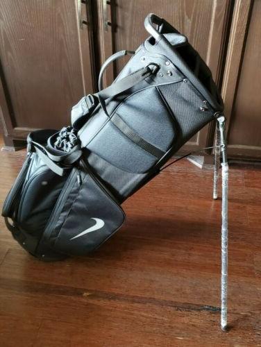 Brand New 2020 Nike Air Sport Golf Cart/Carry