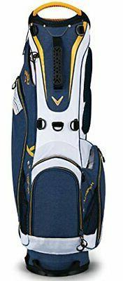Callaway Golf 2018? Hyper Lite 3 Stand Bag