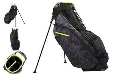 callaway golf 2020 fairway stand bag