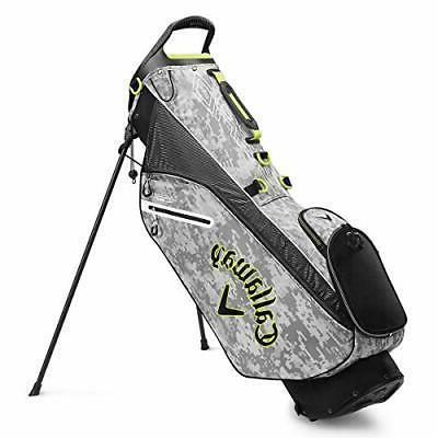 Golf Hyperlite Lightweight Stand