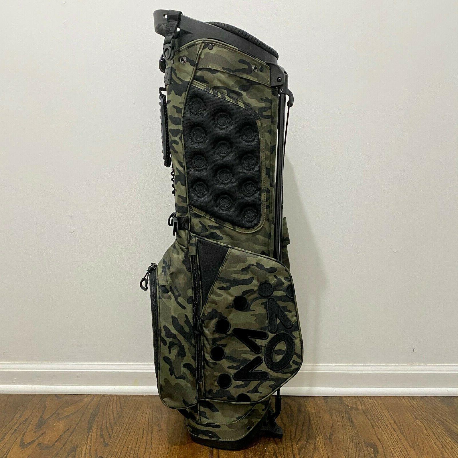 SCOTTY CAMERON Carry Bag