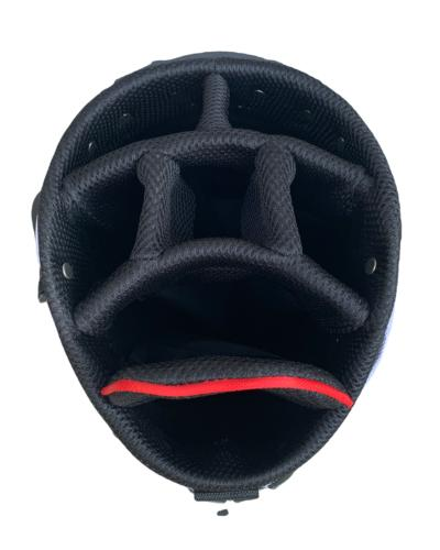 Powerbilt Black Red Stand 5 lbs!
