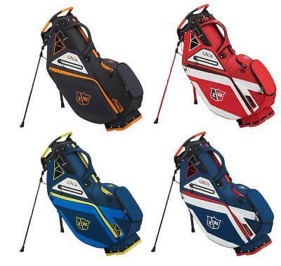 exo golf stand bag 2019 choose color