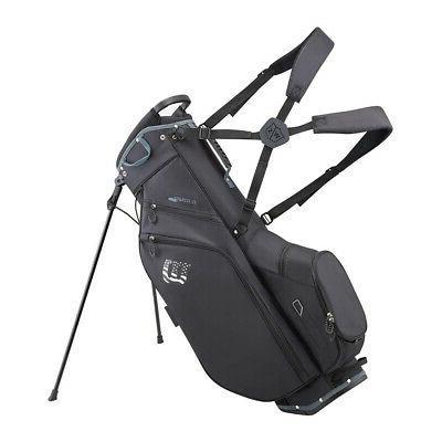 Wilson Stand Golf Black/White 5 2