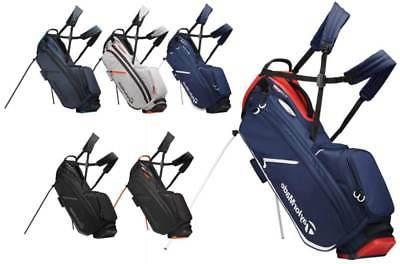 flextech crossover stand bag 2019 golf carry