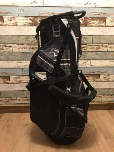 Callaway Hyper Lite 5 - Limited Edition NEW