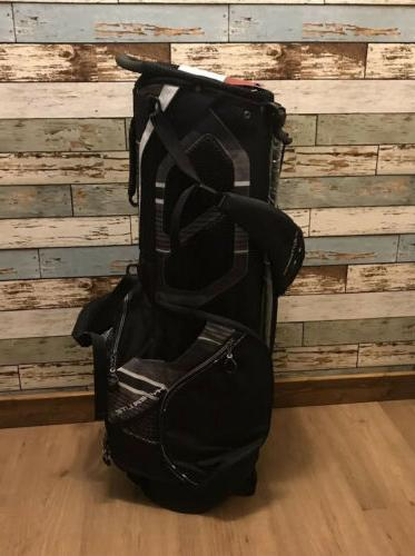 Callaway 2018 Lite Stand - 'The Glenlivet' Edition NEW