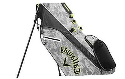 golf 2020 hyperlite zero lightweight stand bag