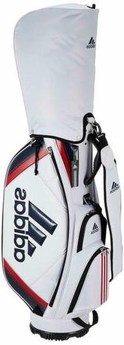 Adidas Golf AD 19SS XA227 BK/RD Basic CB CL0600 White One Si
