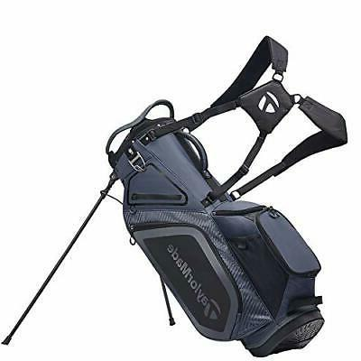 golf bags for men with stand taylormade