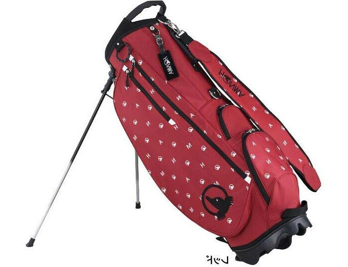 CB Unisex Lightweight Stand Bag 2020 Model