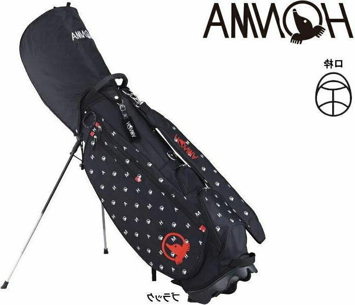 golf caddie bag cb 12010 unisex model