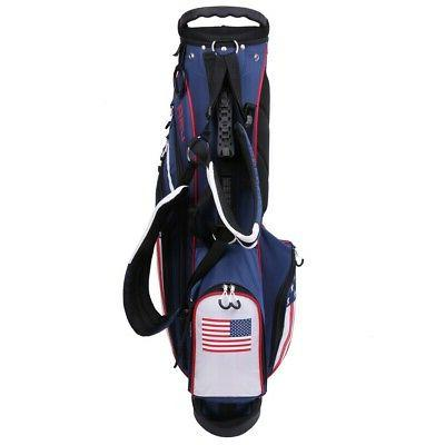 Prosimmon DRK Lightweight with Dual USA Flag