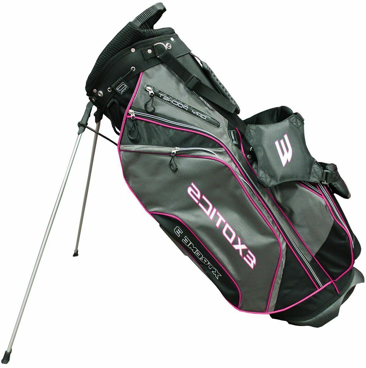 Tour Extreme 3 Stand - Available - NEW