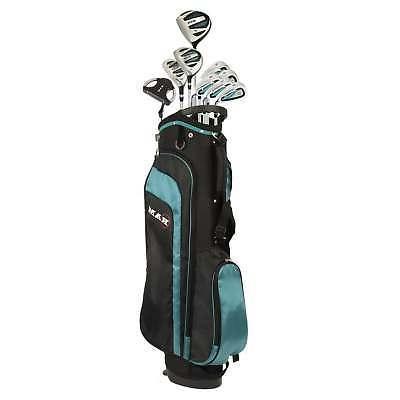 golf ez3 ladies petite golf clubs set