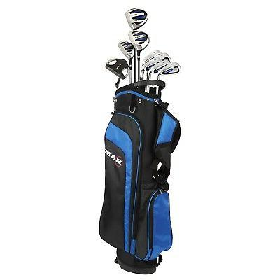 golf ez3 tall mens 1 golf clubs