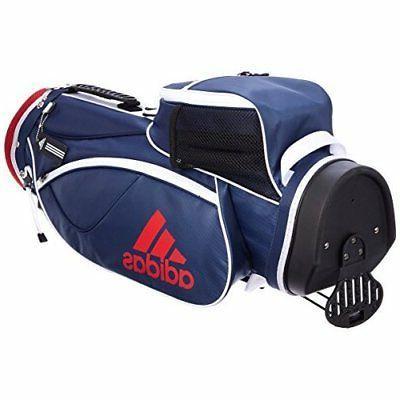 adidas Golf Junior Caddy Bag Stand Type 7 x 39