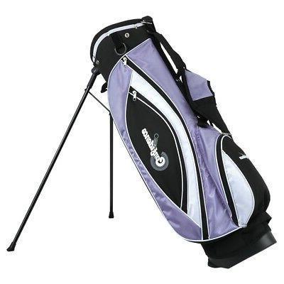 Confidence Golf V3 Set & Stand Bag
