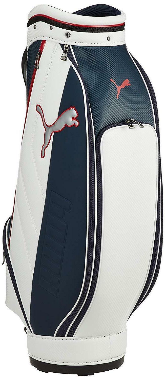PUMA Bag CB Core x 47 inch 867751 White W/T