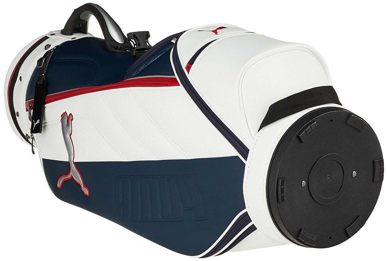 PUMA Golf Men's Bag Core x 867751 Navy EMS W/T