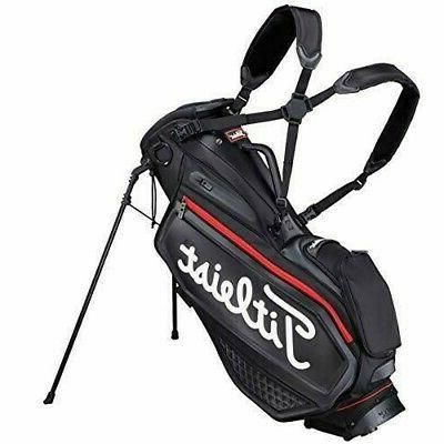 golf men s stand caddy bag jet