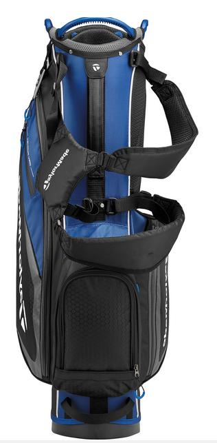 TaylorMade Golf Stand Bag 2019 Shipping Lbs