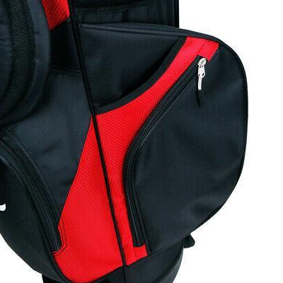 Orlimar Dual Top Bag, New