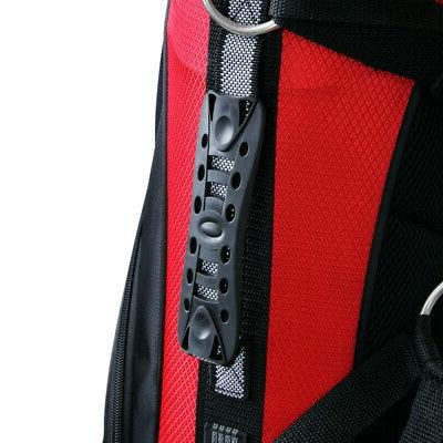 Orlimar SRX Dual Strap Top Stand New