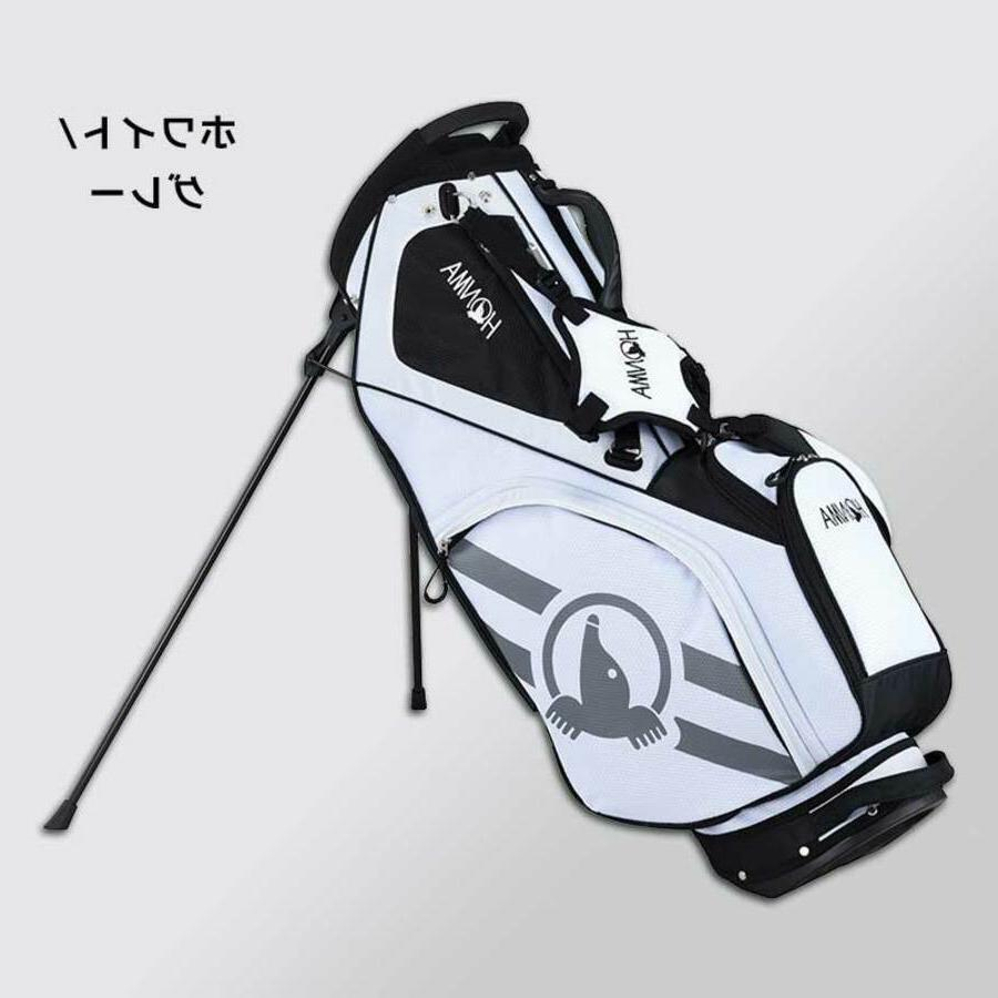 HONMA Stand bag 4-point CB-12017 2020 Athlete model Navy Blue