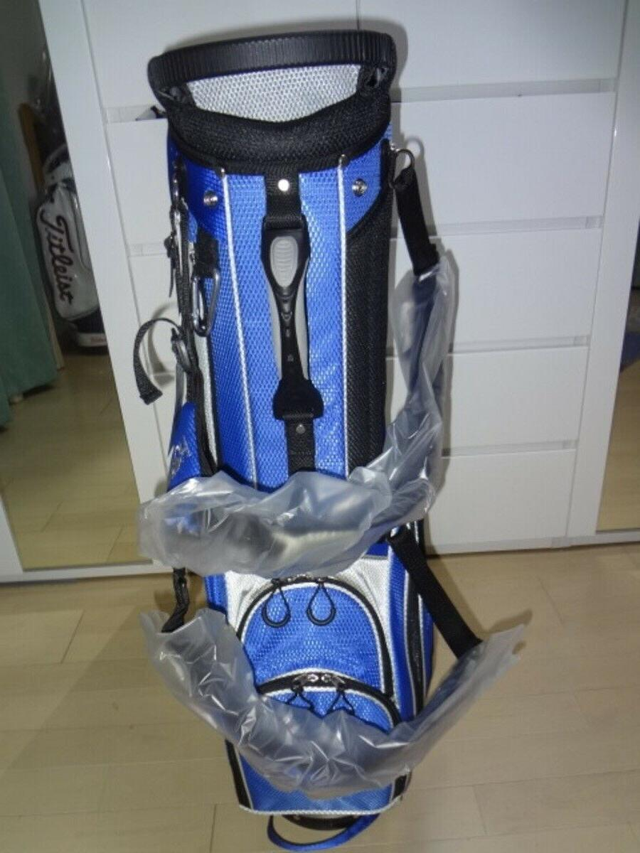 HONMA 4-point type shoulder CB-12017 Blue