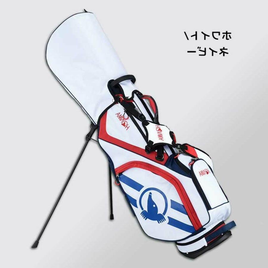 HONMA Golf Stand bag 4-point type 2020 model Blue