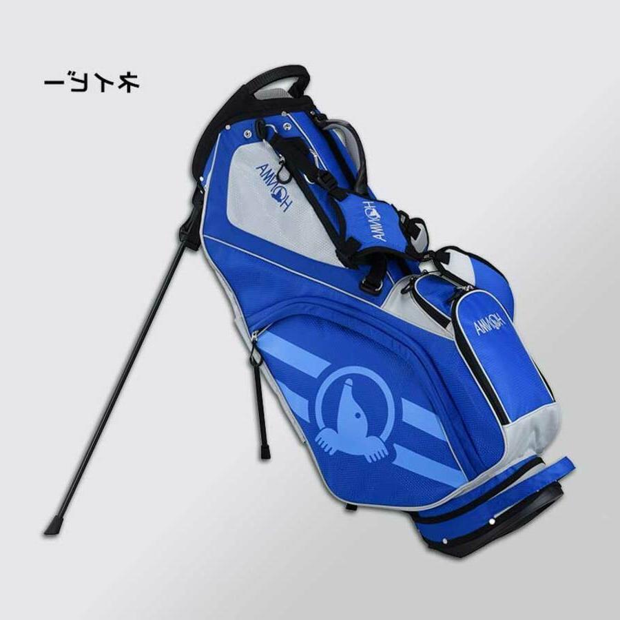 HONMA 4-point type shoulder 2020 Athlete model Navy Blue