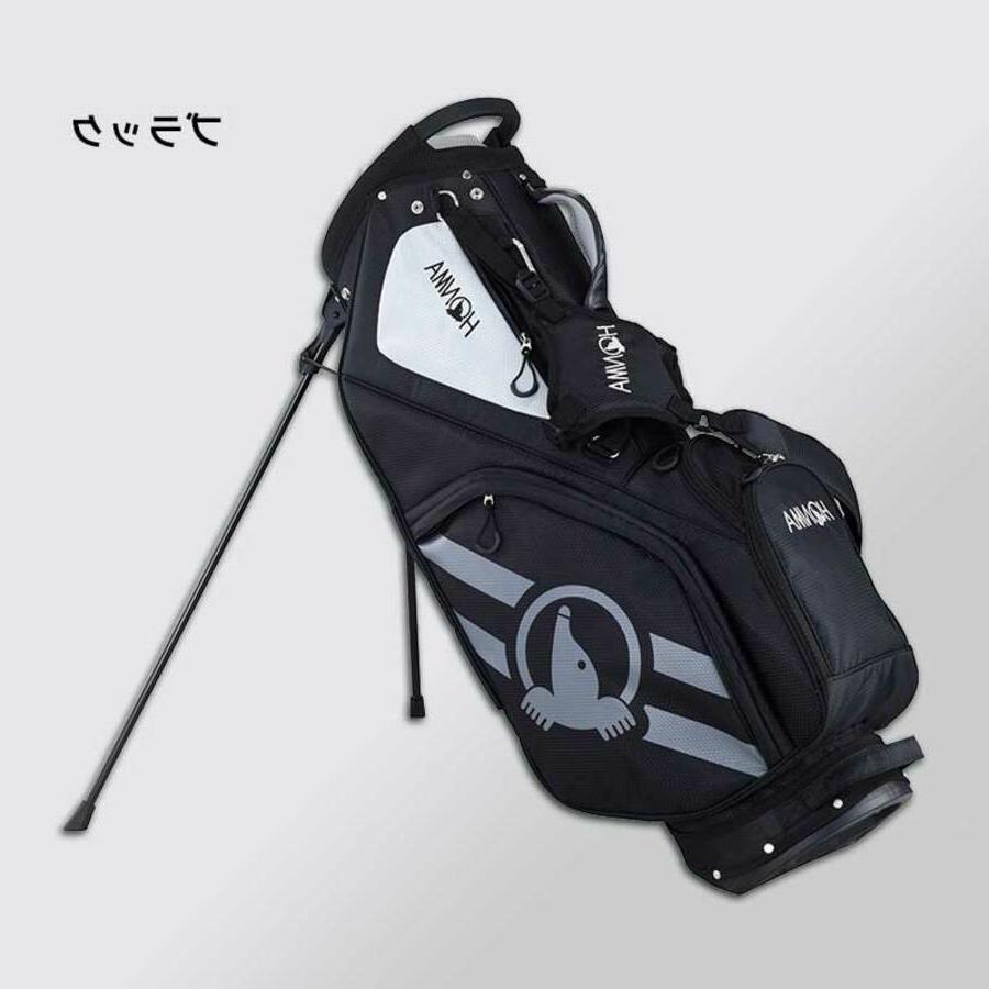 golf stand bag 4 point type shoulder