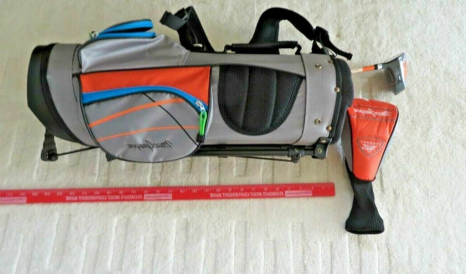 golf stand bag for kids lightweight great